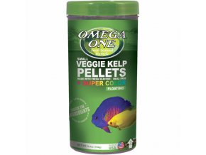 OmegaOne Super Kelp Pellet 3mm