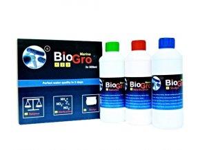 dvh biogro123 marine 3x250ml