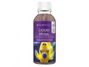 aquaforest liquid mysis 250ml clean