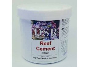 dsr reef cement clay 500gr
