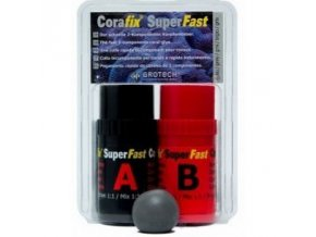 corafix superfast grey 240g