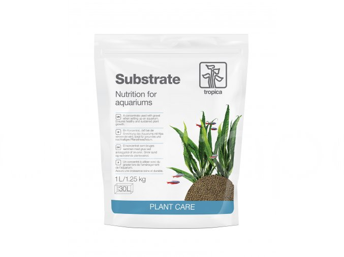 7430 2 tropica plant growth substrate 1l