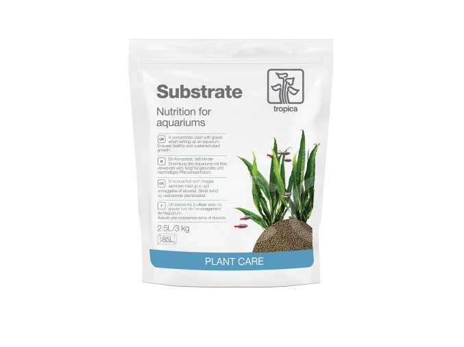 7439 tropica plant growth substrate 5l