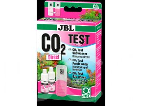 JBL CO2 Test Direct 1