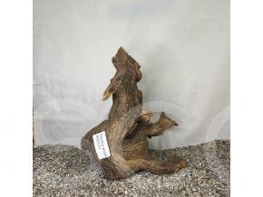 Koreň Savana wood L - SWL 013