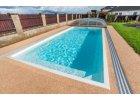 Sklolaminátové Bazény