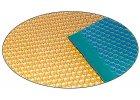 Solární zakrývací plachty