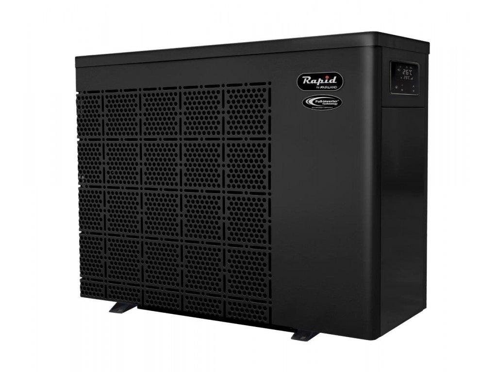 tepelne cerpadlo rapid inverter ric26 iphcr26 10 5kw s chlazenim