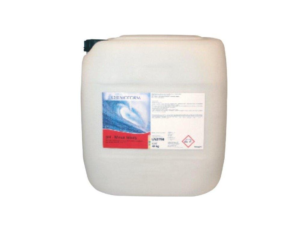 pH - Mínus tekutý - 25kg