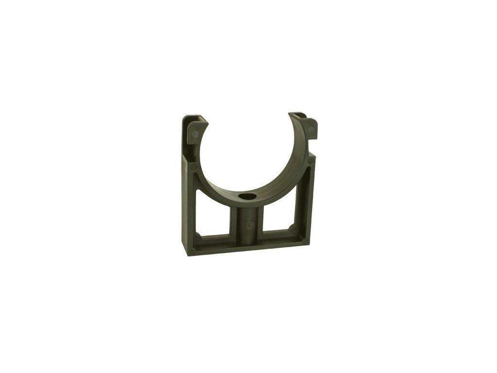 PVC Trubková svorka 40 mm CH