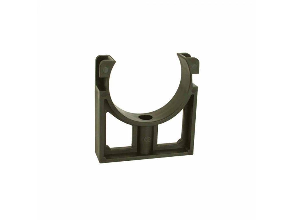 PVC Trubková svorka 63 mm CH
