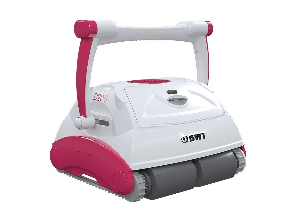 BWT D 300 bazenovy vysavac 1
