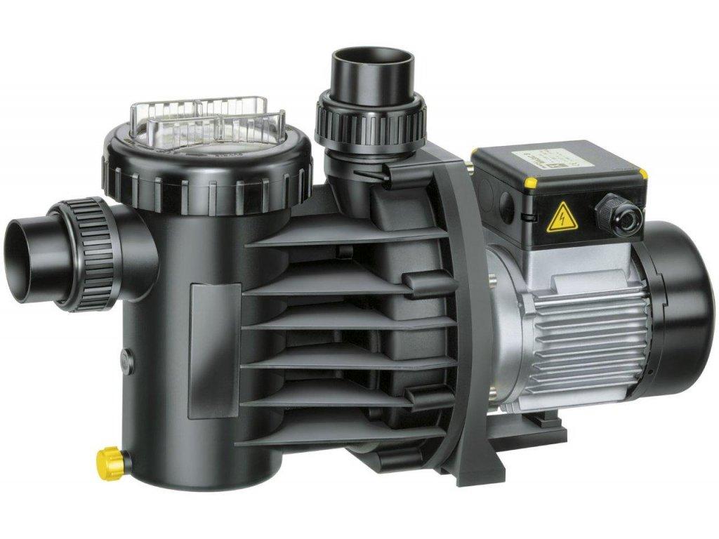 Badu Magic 8 - 8 m3/h, 230V