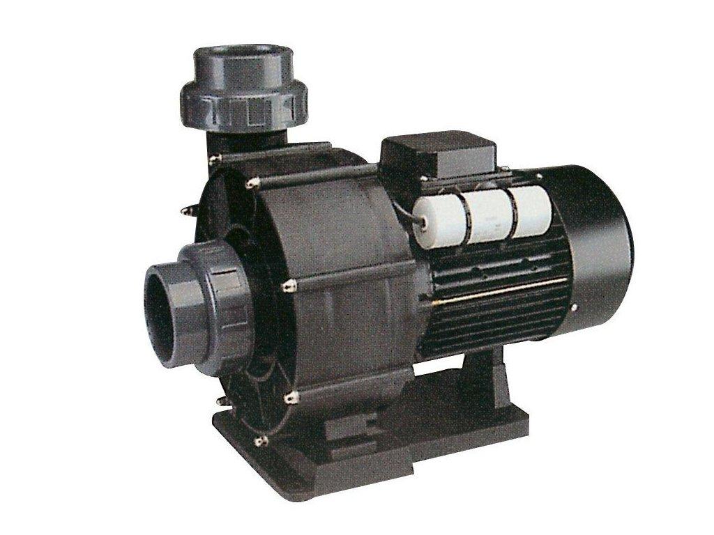 Pumpa New BCC 550T - 84 m3/h - 400 V