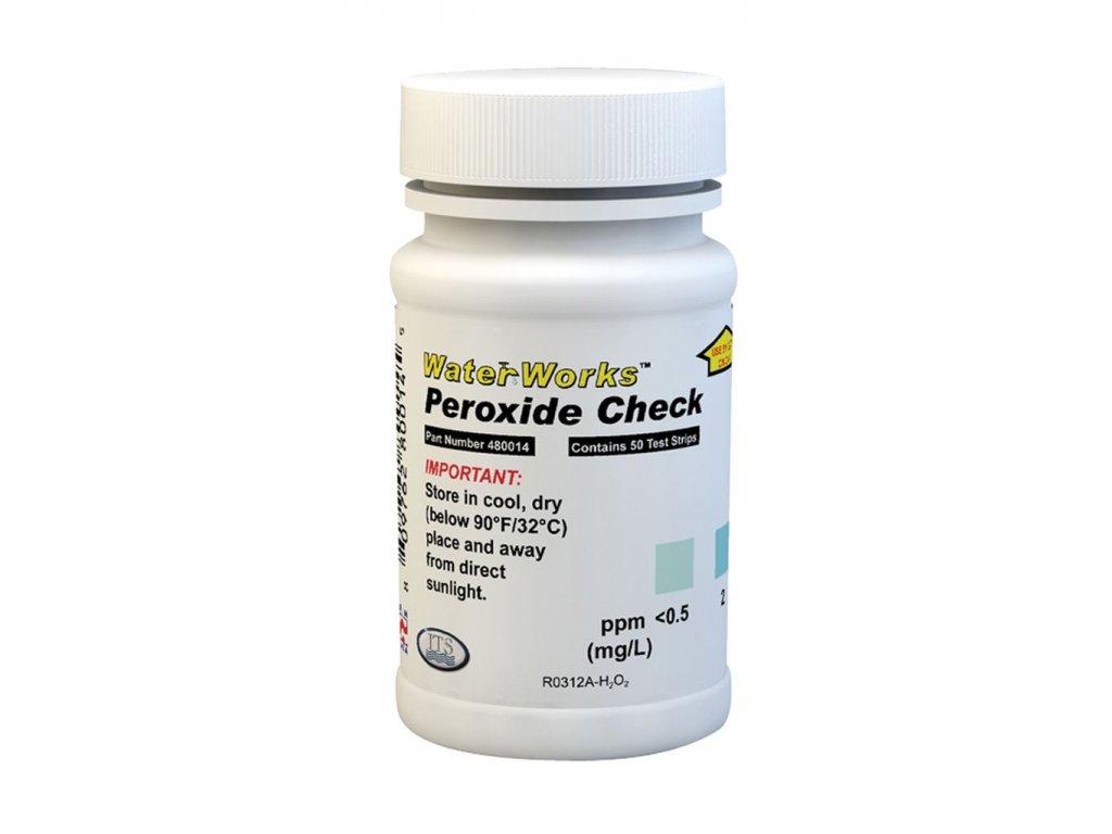 Tester PoolCheck Peroxide