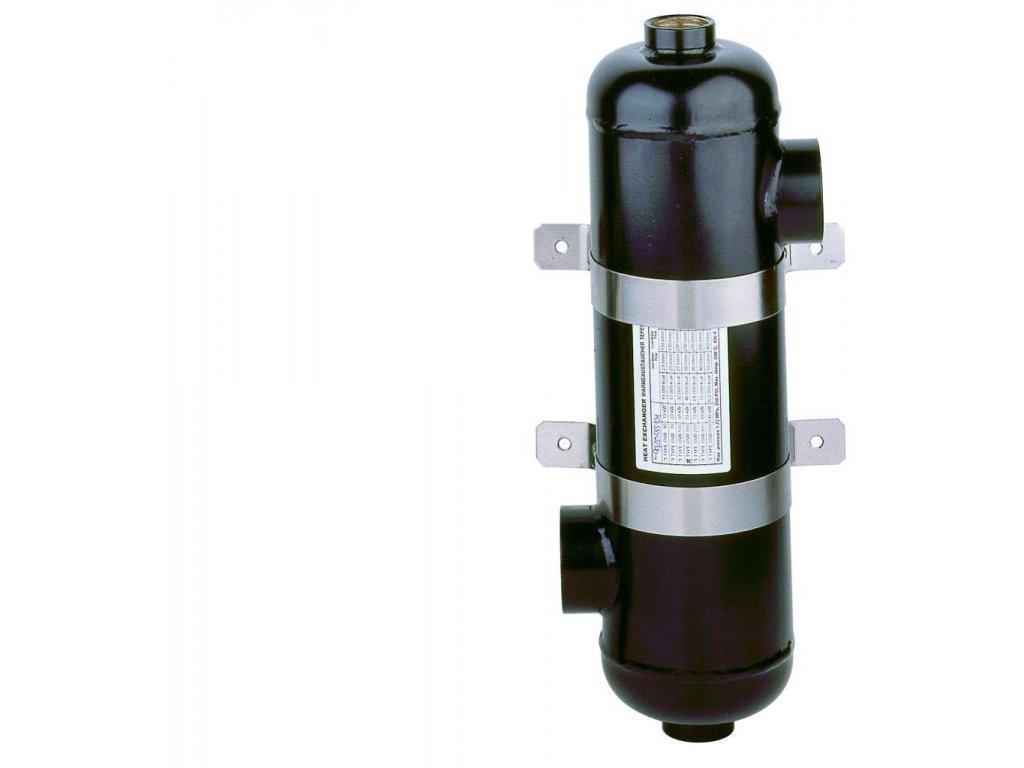 Tepelný výměník OVB 1000, 293,0 kW, (1 000 000 kcal.)
