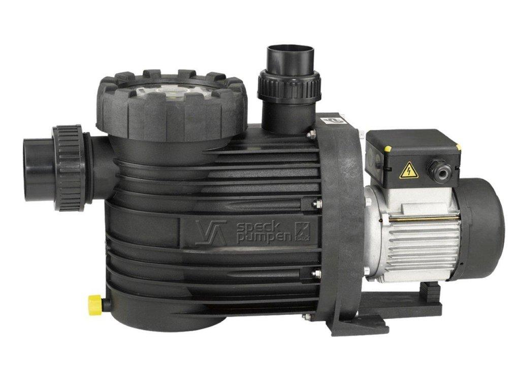 Bettar Top S II 8 - 230V, 8 m3/h, 0,30 kW