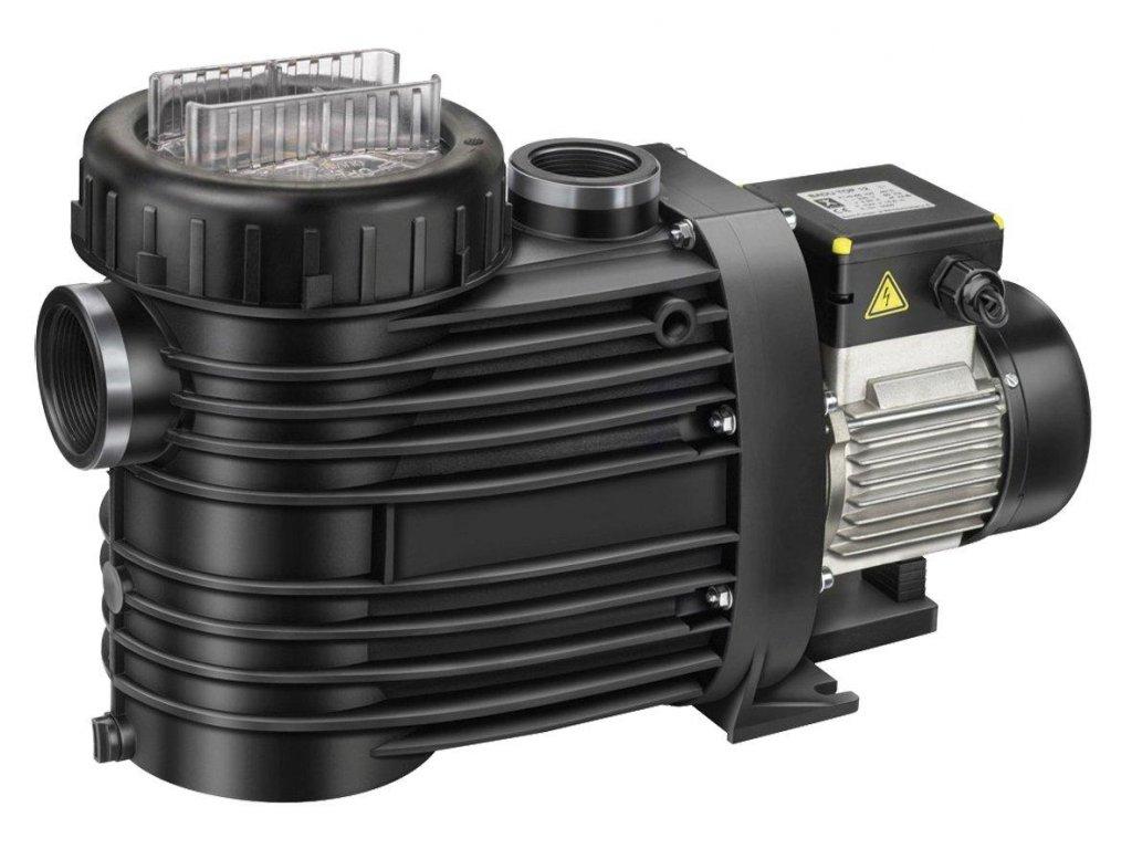 Bettar 8 (BADU TOP II) - 230V, 8 m3/h, 0,30 kW