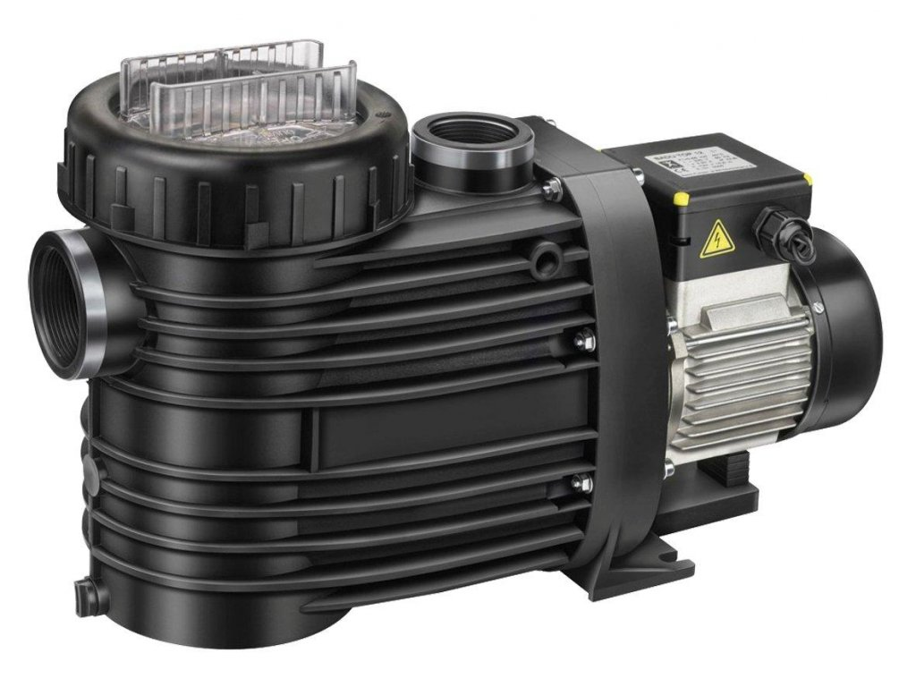Čerpadlo Speck Bettar 12 - 230V, 12 m3/h, 0,45 kW (BADU TOP II)
