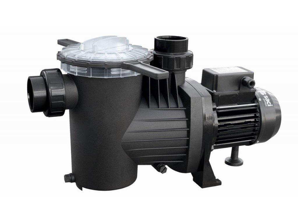 Winner 100 M - 230V, 18 m3/h, 0,75 kW