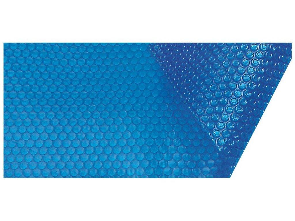 Solární fólie - 360 mic/metráž: 50m x 6,0m, barva modrá