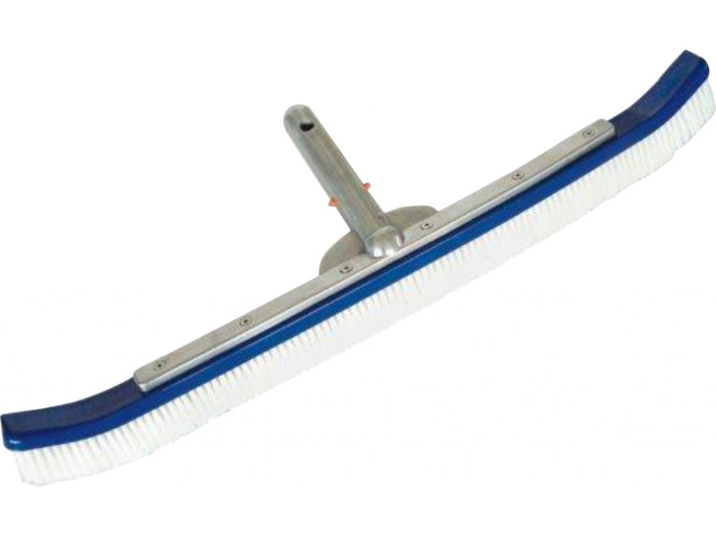 Kartáč bazénový 60 cm, ALU vyztužený