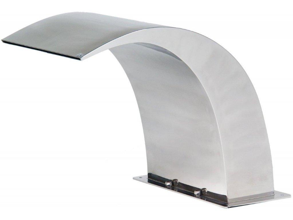 Chrlič - Delfín 320mm,připojení 75mm