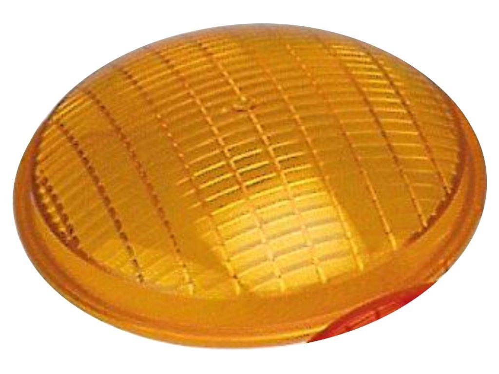 Barevná clonka - Světlo VA 300 W (žlutá)
