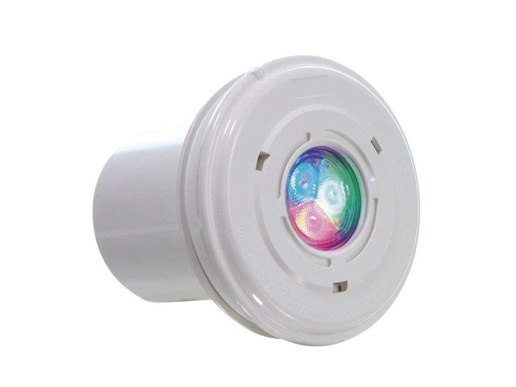 Světlo VA LED 15W s hrncem a přírubou, pro fólii