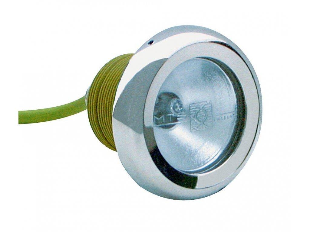 Světlo SPL III 50W Nerez