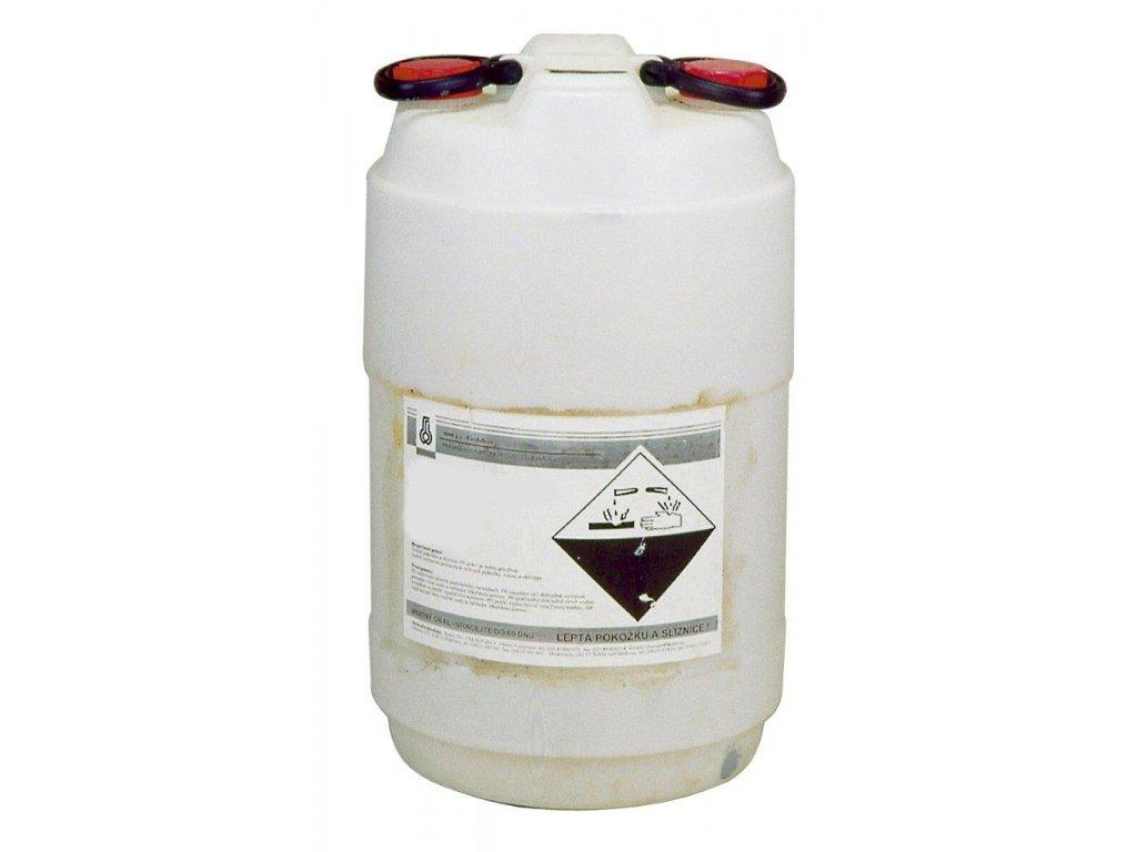 Peroxid vodíku 35%, 50 l