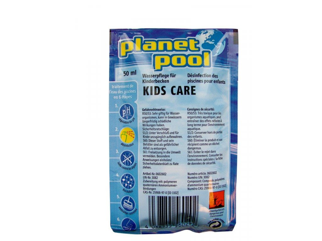 Kids Care - 50 ml