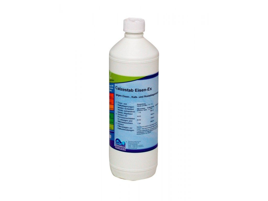 Calzestab Eisenex - 1l