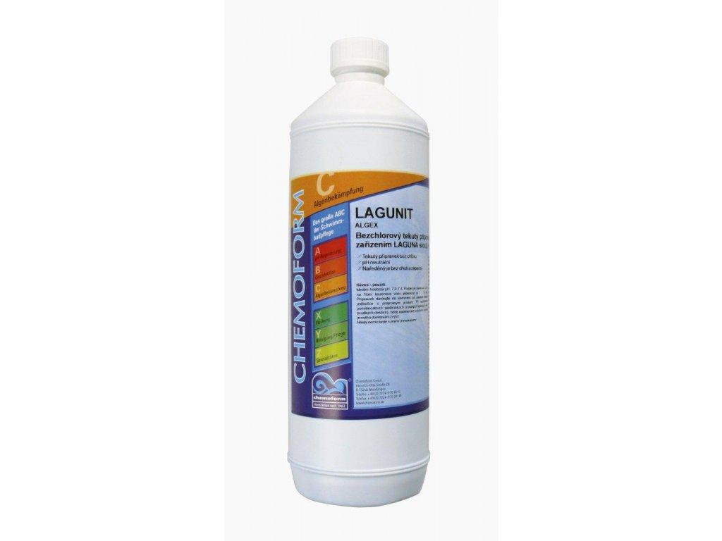 Lagunit 1 l, tekutý přípravek
