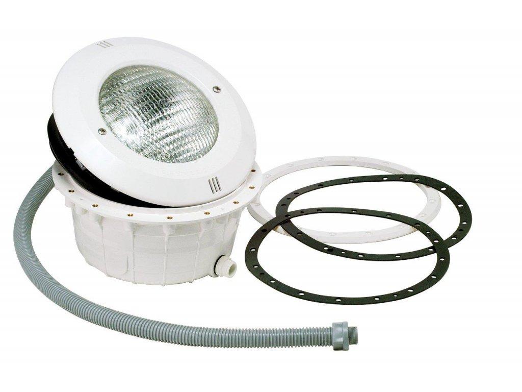Světlo VA LED bílý - 13,5W