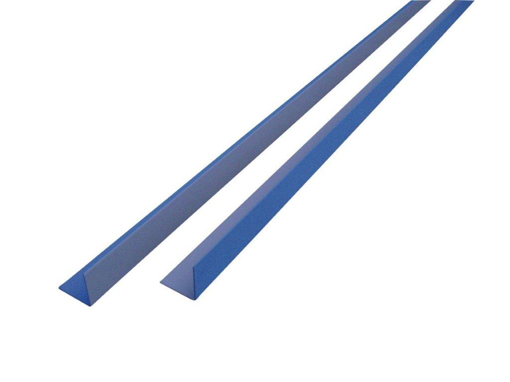 Upevňovací lišta - 6x4x200 cm IN