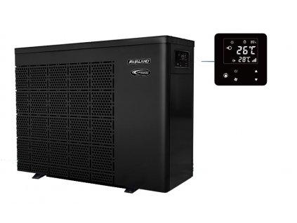 Tepelné čerpadlo RAPID INVERTER IPHC35 13,5kW s chlazením