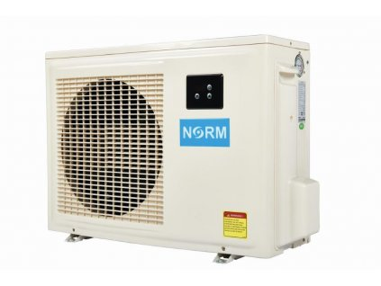 NORM 8kW