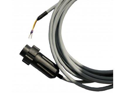 VArio propojovací kabel VA DOS / VA SALT SMART (3m, kulatý konektor na rozvaděči)