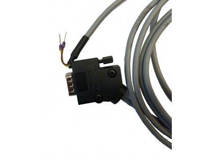 VArio - komunikační kabel VA DOS / VA SALT SMART (přímo do DIN modulu) - 3 m