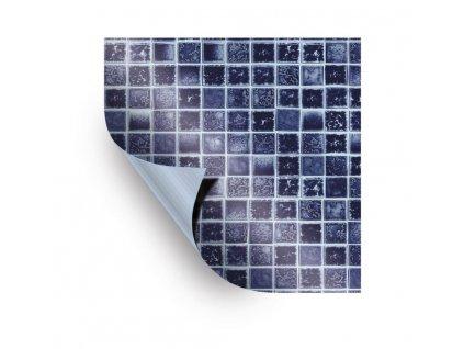 AVfol Decor - Mozaika Aqua; 1,65m šíře, 1,5mm, metráž