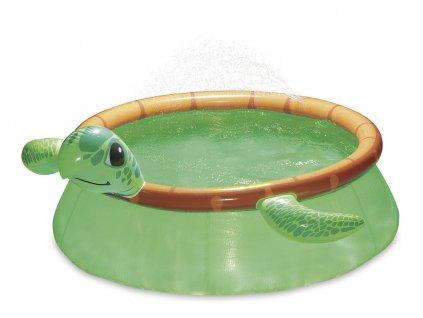 Bazén Tampa 1,83x0,51 m ŽELVA bez příslušenství