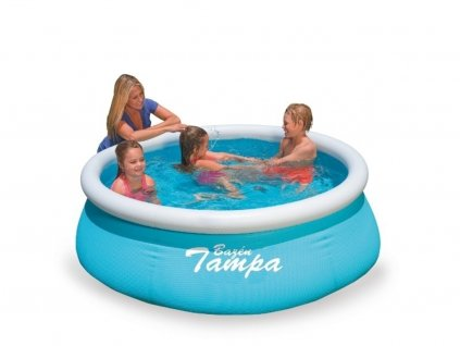 Bazén Tampa 1,83x0,51 m bez přísl. - Intex 28101/54402
