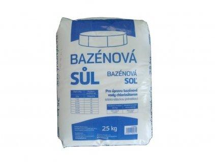 Sůl mořská 25 kg