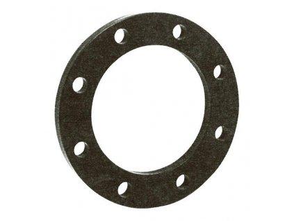PVC Příruba 90 mm