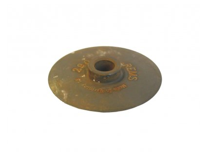 Náhradní řezné kolečko pro řezák trubek 50–315 mm
