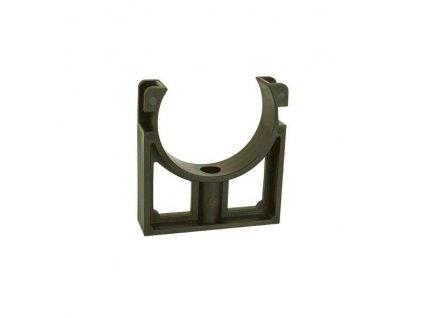 PVC Trubková svorka 20 mm CH