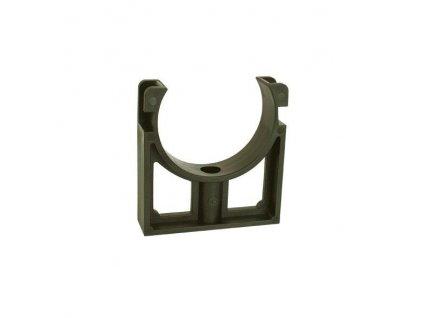 PVC Trubková svorka 25 mm CH