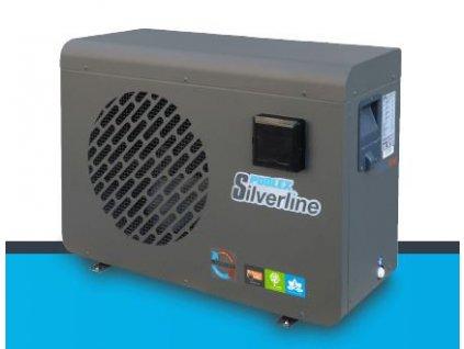 Tepelné čerpadlo Poolex Silverline Modele 90