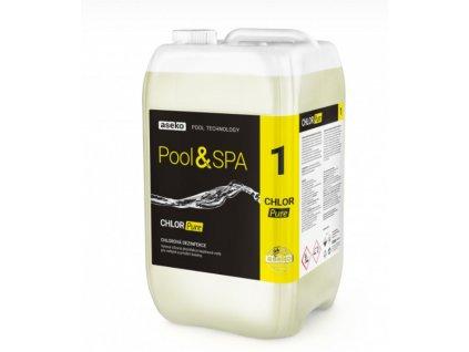 CHLOR Pure 20l (24 kg)